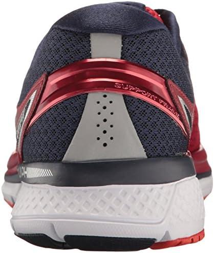 Saucony Triumph ISO 3, Zapatillas de Entrenamiento para Hombre: Amazon.es: Zapatos y complementos