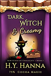 Dark, Witch & Creamy by H.Y. Hanna ebook deal