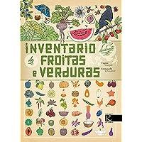 Inventario ilustrado de froitas e verduras (Ciencia)
