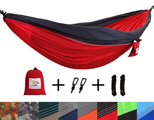 Patio Watcher Ultralight Parachute Backpacking