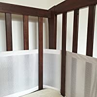 Crib Bumpers and Liners Product
