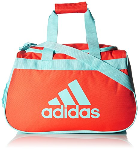 Galleon Adidas Galleon Diablo Easy Clear Small Duffel Bag, talla única, Easy Coral/ Clear df730f3 - temperaturamning.website