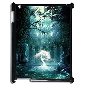 Fantasy Fairy Tale Phone Case For IPad 2,3,4 [Pattern-1]
