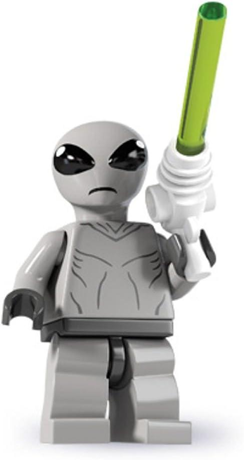 Lego Minifigures Series 6 - Classic Alien