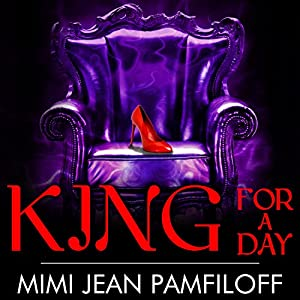 King for a Day Audiobook