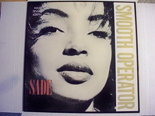 "SMOOTH OPERATOR / RED EYE / SPIRIT (MINT 12""/45 rpm)"