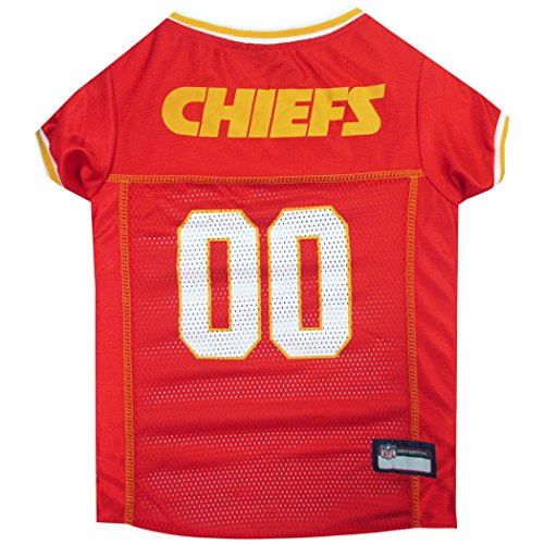 NFL KANSAS CITY CHIEFS DOG Jersey, -