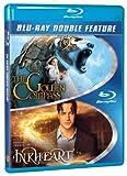 Inkheart & Golden Compass [Blu-ray]