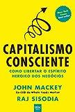 capa de Capitalismo Consciente