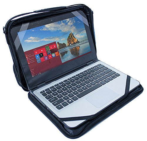 Infocase Classmate Always-on Carrying Case For 11.6 Chrom...