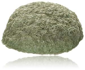 The Japanese Konjac Sponge, Green Tea Puff