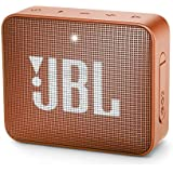CAIXA BLUETOOTH JBL GO 2 ORANGE