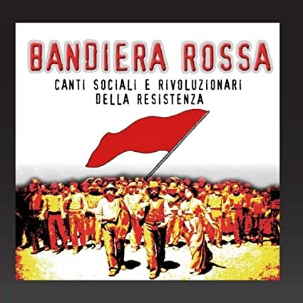 Bandiera Rossa By Fonola Band : Fonola Band, Fonola Band: Amazon ...