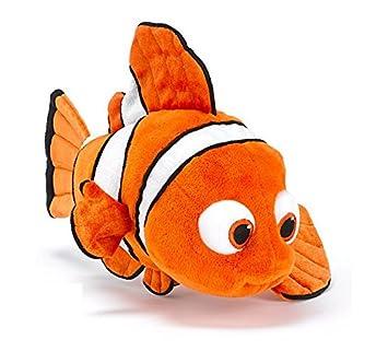 Disney Store Peluche Nemo 22 cm Alla ricerca di Nemo Original Pez