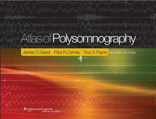 Download Atlas of Polysomnography Pdf