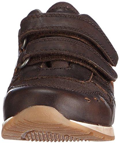 Bisgaard Tex 41 Sneakers Latte Unisex-kinder Braun