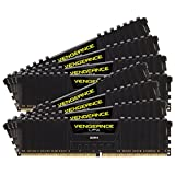 Corsair Vengeance LPX 64GB (8 x 8GB) DDR4 DRAM 2133MHz (PC4-17000) C13 memory kit for DDR4 Systems