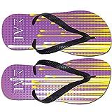 omega sandals - Chi Omega Flip Flops (Small)