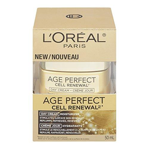 LOreal Paris Perfect Renewal Facial