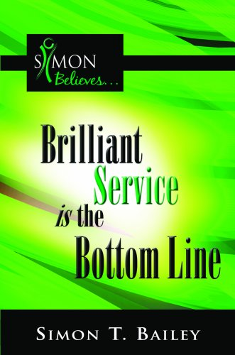 Brilliant Service is the Bottom Line
