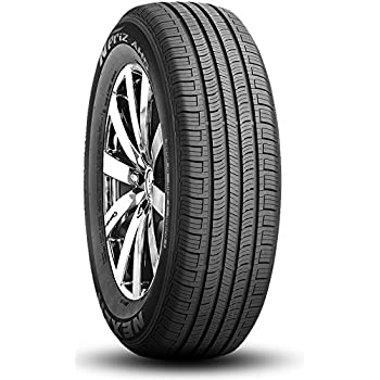 nexen n 39 priz ah5 performance radial tire 205. Black Bedroom Furniture Sets. Home Design Ideas