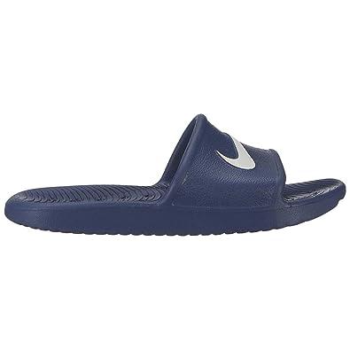 100% authentic de2c2 65580 Nike Kawa Shower (GS PS), Chaussures de Plage   Piscine garçon,