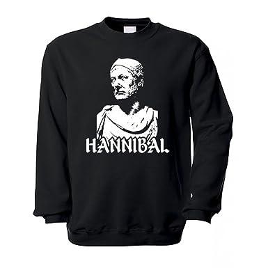 Men S Hannibal Barkas Karthago The Utmost For The Ancient Punische