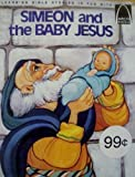 Simeon and the Baby Jesus, Evelyn Marxhausen, 0570062020