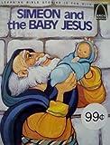 Simeon and the Baby Jesus, Evelyn Marxhausen, 0570062020