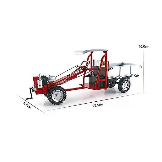 KKD Escala Modelo Simulación Vehículo Ingeniería de coches ...