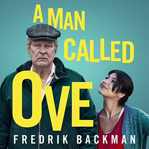 A Man Called Ove Audiobook [Free Download by Trial] thumbnail