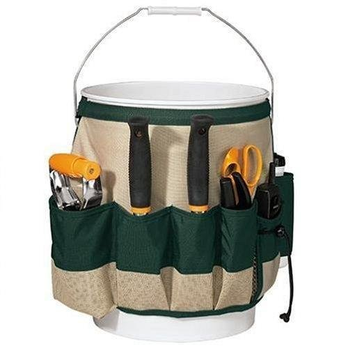 garden bucket caddy included