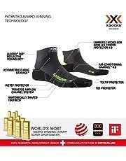 X-Socks Run Discovery Unisex - Volwassene. Sokken