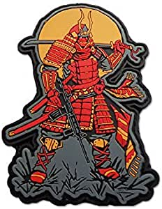 Details about  /Tactical Combat Hat Morale Embroidered Patch Badge Hook and Loop Matthew 5:9