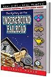 The Mystery on the Underground Railroad, Carole Marsh, 0635069911