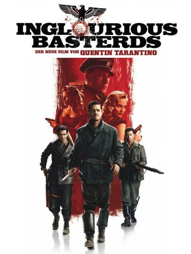 Inglourious Basterds Film