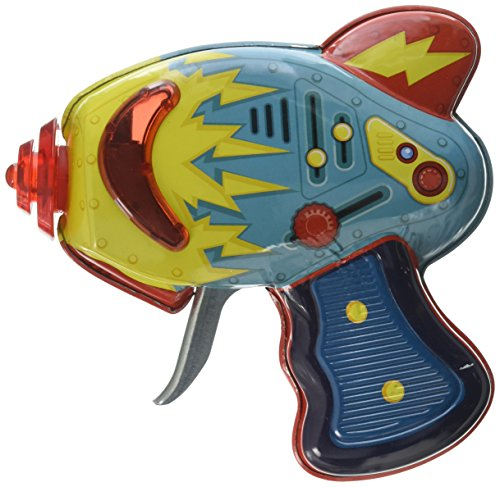 Retro Space Gun (Schylling Atomic Ray Gun)