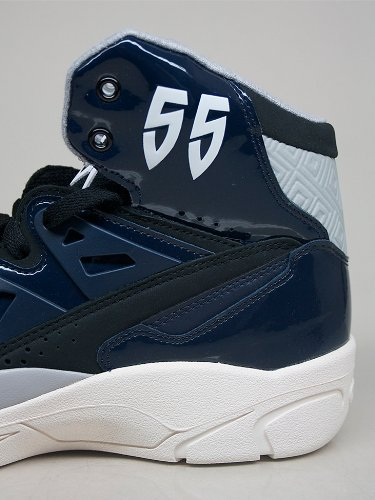 Men Blue Originals MUTOMBO Sneakers Shoes Black adidas EIaUqAwI