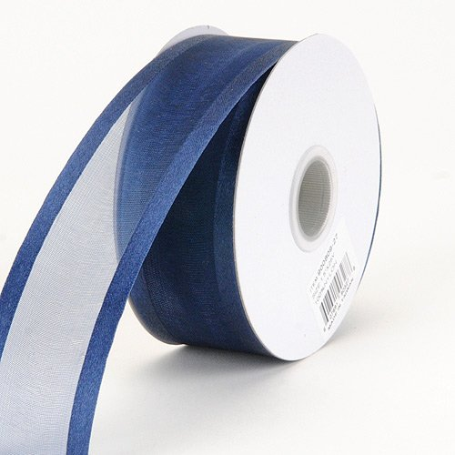 navy-blue-organza-ribbon-two-striped-satin-edge-3-8-inch-25-yards