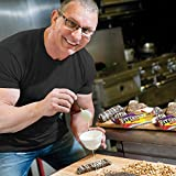 FITCRUNCH Protein Bars | Designed by Robert Irvine