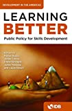 img - for Learning Better: Public Policy for Skills Development book / textbook / text book