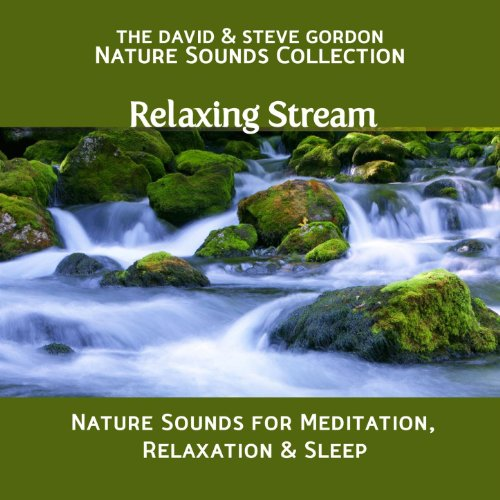Amazon.com: Relaxing Stream: Nature Sounds for Meditation ... Relaxing Nature Sounds