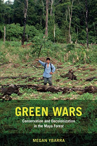 Image of Green Wars