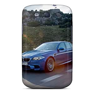 S3 Scratch-proof Protection Cases Covers For Galaxy/ Hot Bmw M5 Phone Cases