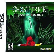 Ghost Trick: Phantom Detective - Nintendo DS