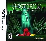 Ghost Trick - Nintendo DS Standard Ed...