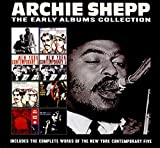Archie Shepp  Early Albums Collection