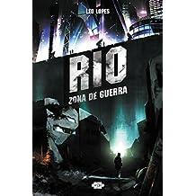RIO: Zona de Guerra (português)