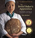 Co-founder of the legendary Brother Juniper's Bakery, author of ten landmark bread books, and distinguished instructor at the world's largest culinary academy, Peter Reinhart has been a leader in America's artisanal bread movement for more th...