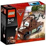 LEGO Cars 8201 - Mate